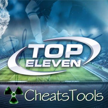 Top Eleven tokens