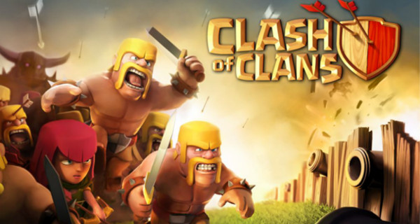Clash of Clans Gems Generator