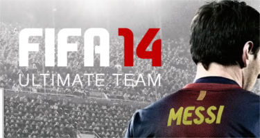 Fifa 14 Ultimate Team Coins