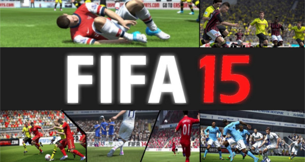 FIFA 15 Hack Ultimate Team Coins with [Crack]