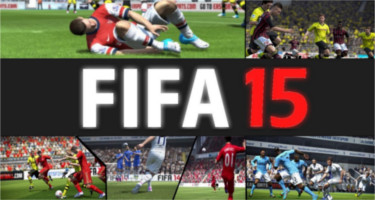 FIFA 15 Coins Ultimate Team Hack with [Crack]