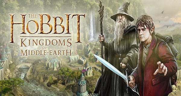 Hobbit Kingdoms of Middle Earth Mithril Gold Hack Generator