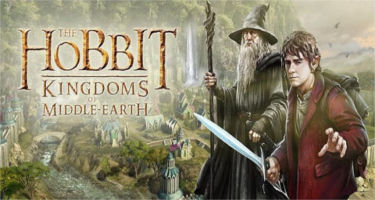 Hobbit Kingdoms of Middle Earth Mithril Gold Hack